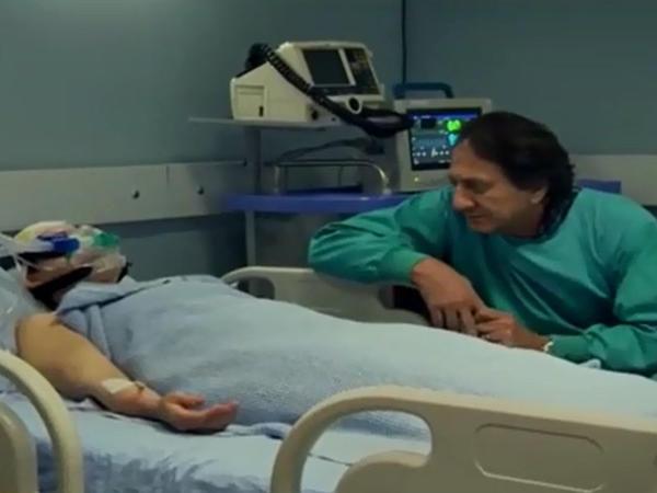"""""""Arka Sokaklar"""" təsirli səhnəsi ilə ekranlarla bir müddətlik vidalaşdı - VİDEO"""