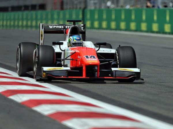 """Formula-1 Azərbaycan Qran-Prisi: """"Mercedes"""" komandası cərimələndi"""