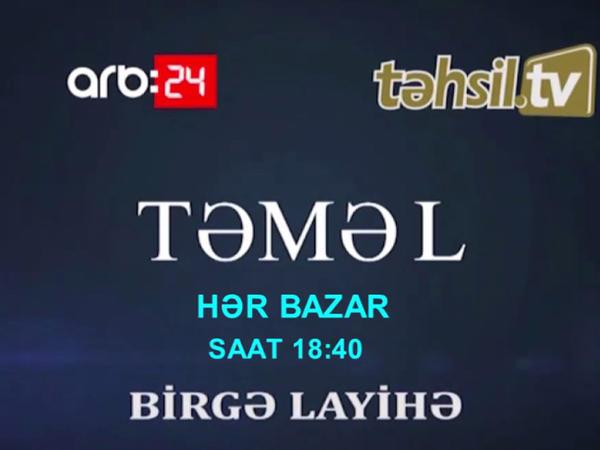 ARB 24-də YENİ LAYİHƏ - VİDEO - FOTO