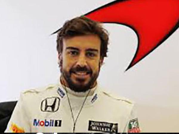 Bakıda Fernando Alonsonun cəriməsi 40 mövqeyə çatıb