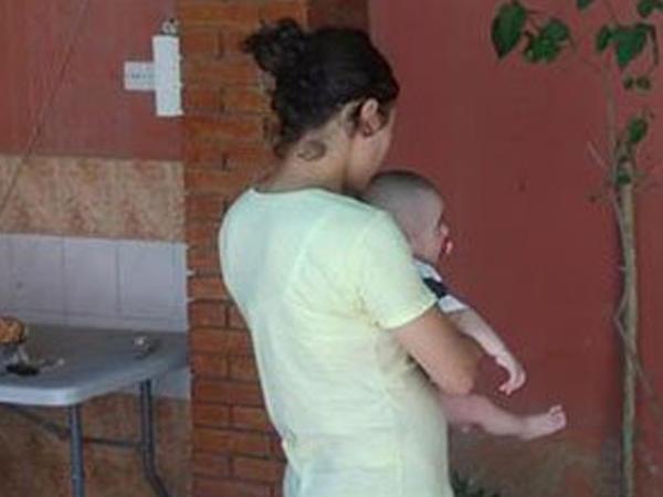 """20 yaşlı azərbaycanlı """"qadın""""ın faciəsi - FOTO"""