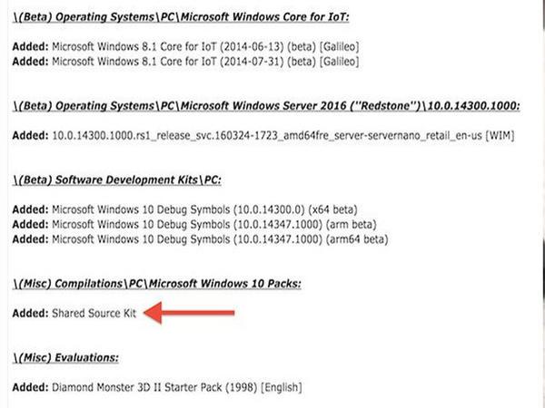 Microsoft tarixində ən böyük məlumat sızıntısı baş verdi