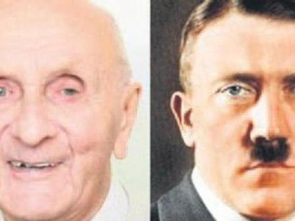 Argentinada üzə çıxan 128 yaşlı şəxs Adolf Hitler olduğunu iddia edir
