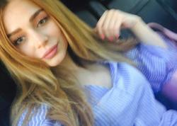 Model Leyla ölümündən öncə bu VİDEOnu paylaşıb - FOTO