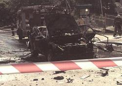 """""""Kiyevdəki partlayış terror hadisəsidir"""" -  YENİLƏNİB - VİDEO - FOTO"""