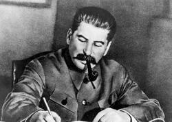 """Stalinin kokaindən istifadə etməsi təsdiqlənib - <span class=""""color_red"""">Arxivlər açıldıqca...</span>"""