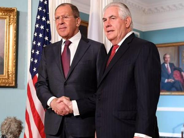 Moskva ABŞ-ı Suriya ordusunu vurmamağa çağırıb