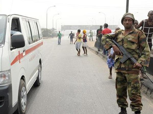 Nigeriyada silsilə teraktlar: 9 nəfər ölüb