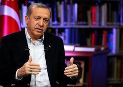 """Ərdoğan: """"Türkiyə daha bir hərbi əməliyyat keçirməyə hazırdır"""""""