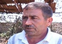 Ermənilər Ağdamda dinc sakinləri nişan aldılar - VİDEO
