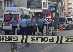 "Ankarada gecə klubuna silahlı hücum: <span class=""color_red"">yaralılar var - VİDEO - FOTO</span>"