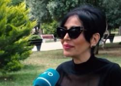 """Emma həyat yoldaşı haqda: """"Yorğun-arğın vəziyyətdə evə gəlir. Mən onu nəyə qısqanım?!"""" - VİDEO - FOTO"""