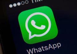 """""""Whatsapp"""" istifadəçiləri diqqət! - <span class=""""color_red"""">Cəmi 5 dəqiqəniz var!</span>"""