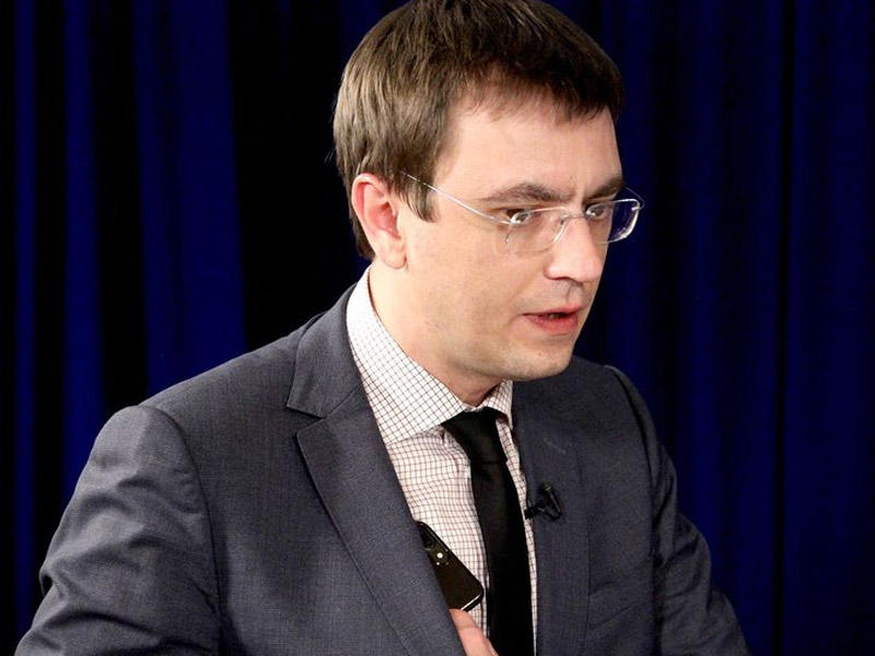 """Ukraynanın erməni naziri: """"Təsadüfi deyil ki, virus sözü """"RUS""""la bitir"""""""