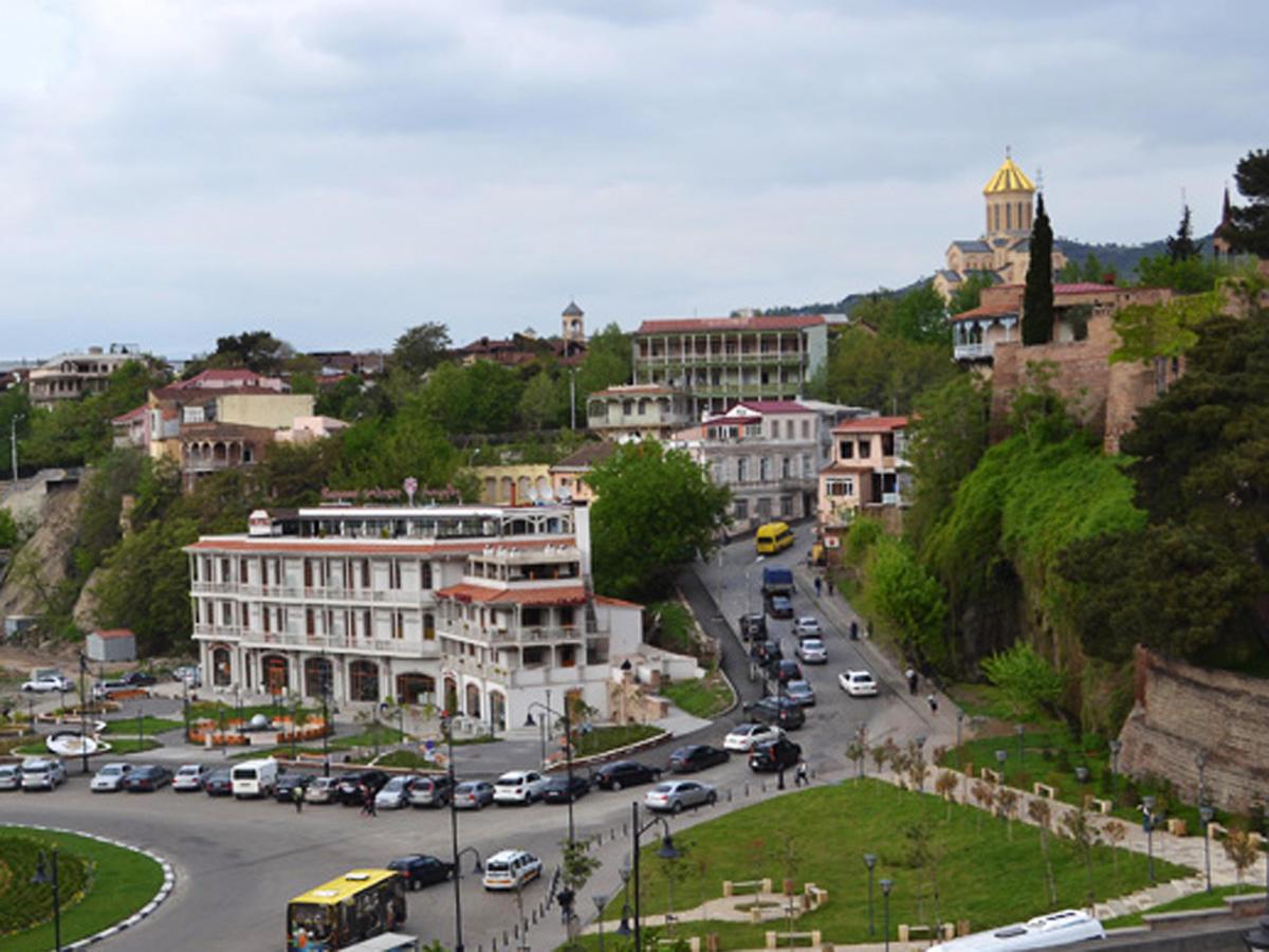 Tbilisidə Nəriman Nərimanovun ev muzeyinin açılışı oldu