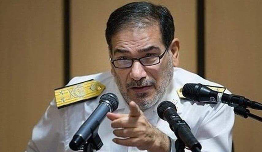 """İran rəsmisi: """"ABŞ-ın Suriyada macəra axtarışı odla oynamağa bənzəyir"""""""