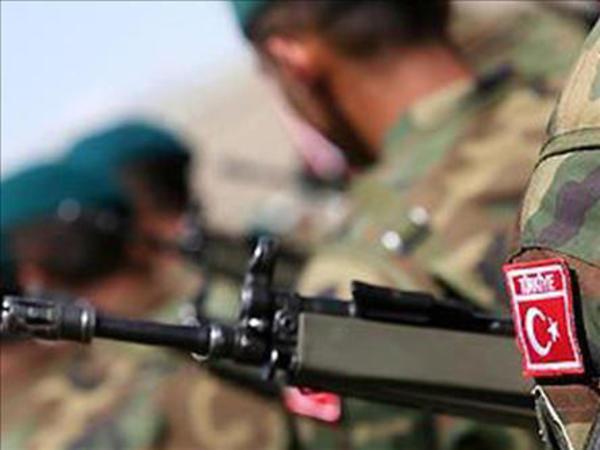 Türkiyənin şərqində 11 PKK terrorçusu məhv edilib