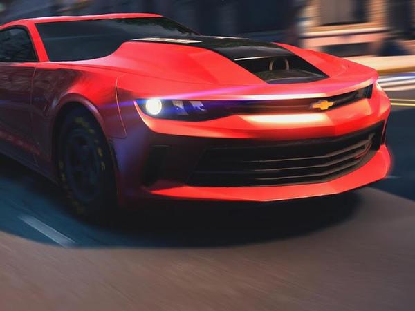 Asphalt Street Storm Racing təqdim olundu - VİDEO
