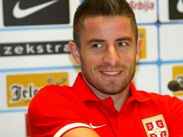Serbiyalı futbolçu klub prezidenti oldu