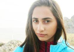 Piyada keçidindən keçən azərbaycanlı idmançının ölüm anı - Qəzanın VİDEOsu