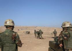 Mosul şəhəri azad edildi