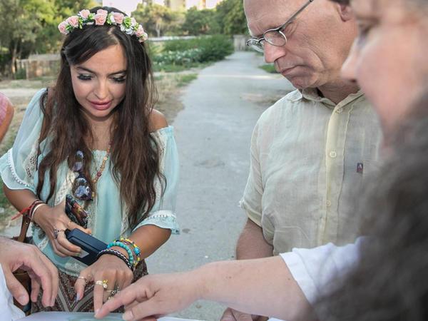 Leyla Əliyevanın təşəbbüsü ilə Bakı Zooloji Parkında yenidənqurma işləri başlayır - FOTO