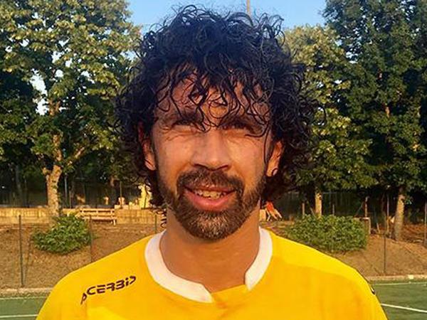 43 yaşında Çempionlar Liqasında oynadı - FOTO