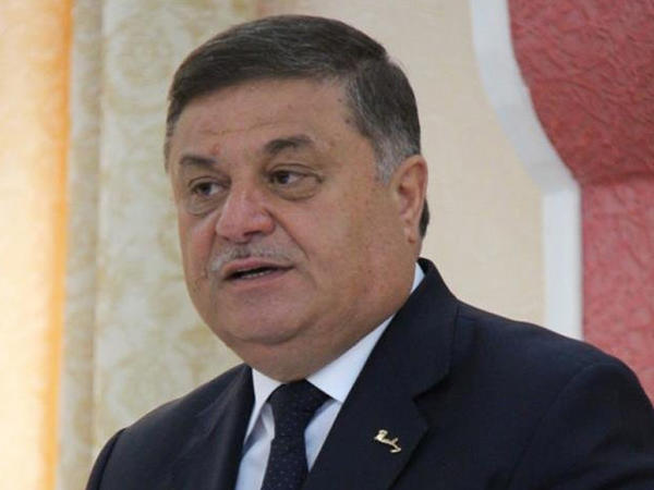 """Arif Seyidov 2-ci dərəcəli """"Vətənə xidmətə görə"""" ordeni ilə təltif edildi"""