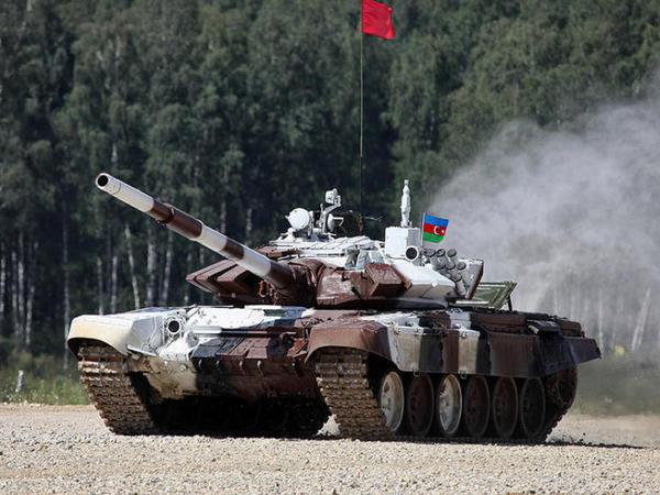 """Dünya ölkələrinin hərbi güc REYTİNQİ: <span class=""""color_red"""">Azərbaycan Ermənistanı üstələdi</span>"""