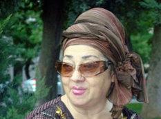 Nuriyyə Əhmədova vəfat etdi