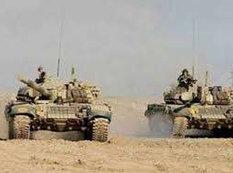İki supergüc razılaşdı: Suriyaya 30 minlik ordu yeridilir