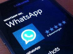 Whatsapp-da bu yenilik əsəbiləşdirir