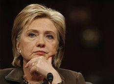 Klinton mumiyanın lənətinə düçar olub?