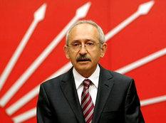 """Kılıçdaroğlu yenə gündəmdə - <span class=""""color_red"""">Bu dəfə zirehli avtomobillə - FOTO</span>"""