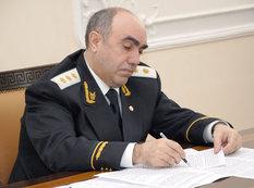 Zakir Qaralov məşhur prokuroru işdən çıxardı