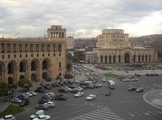 Ermənistanda Elmlər Akademiyasının və nazirliyin binası satışa çıxarılıb
