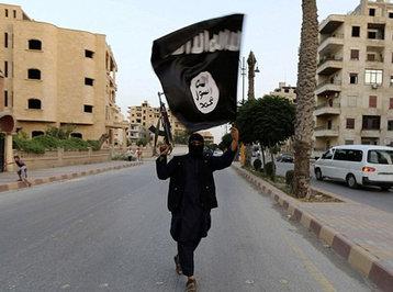 İŞİD 100 vəhhabini edam etdi