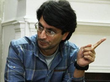 İlqar Mikayıloğlu: