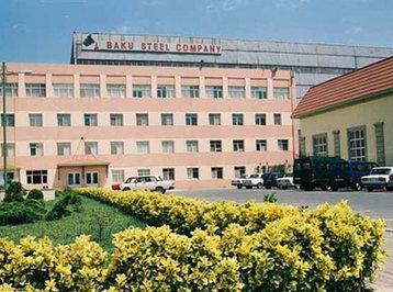 """""""Baku Steel Company"""" əsaslı yenidənqurmadan sonra istehsalı dörd dəfə artırıb"""