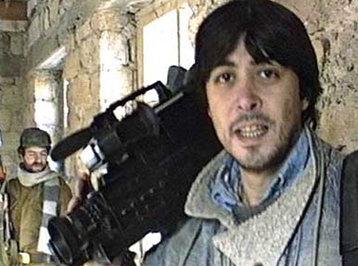 Qəhrəman şəhid jurnalist haqqında