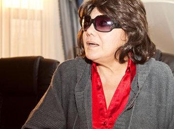 """Flora Kərimova: """"Qızımın ailəsinin belə olması..."""""""