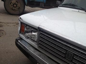 Gəncədə 11 yaşlı oğlanı öldürən sürücü qaçıb