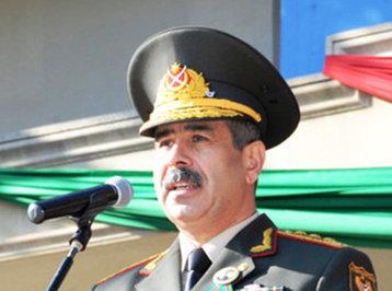 Zakir Həsənov ABŞ müdafiə katibi ilə görüşəcək