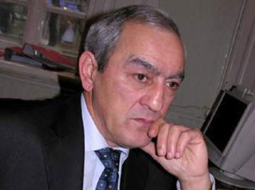 Tanınmış politoloq Rauf Mirqədirovla bağlı istintaqa ifadə verdi