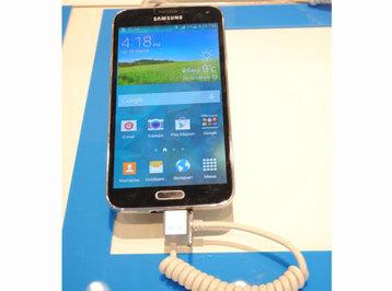 Samsung-un hədiyyəli kampaniyası azərbaycanlılara şirkətin yeni smartfonu Galaxy S5-i qazanmaq imkanı verir