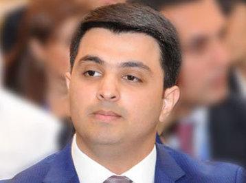 Mirhəsən Seyidov:
