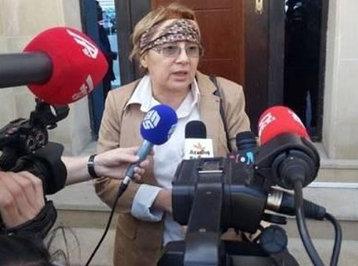 Leyla Yunus sərbəst buraxıldı