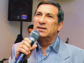 Arif Quliyev mərhum oğlundan danışdı:
