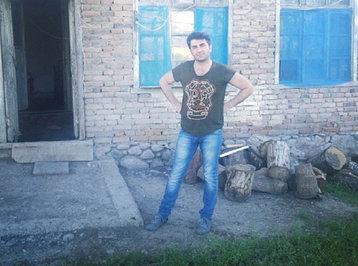 Zaur Baxşəliyev keçmişini yada saldı