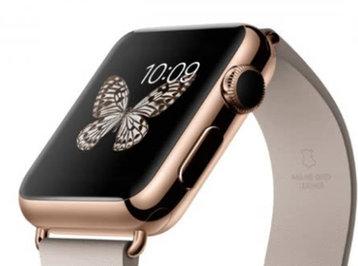 Apple ağıllı saatlarını təqdim edəcək